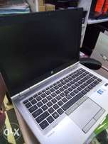 Laptop core i5 HP Elitebook with 750gb hdd model 8460p
