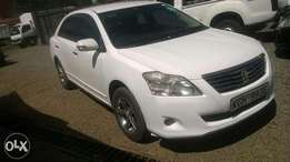 Toyota Premio clean fully loaded kCH 1800cc 2wd