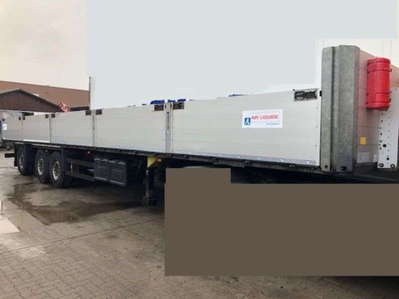 Schmitz Cargobull Spr 24/l - 13.62 E - 2014