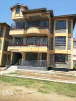 Beautiful 2 bedroomed apartment in kisumu mamboleo