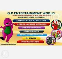 Gp Entertainment