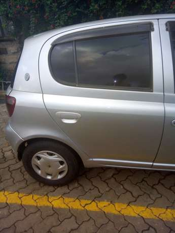 Clean well maintained Toyota Vitz for sale Ridgeways - image 4