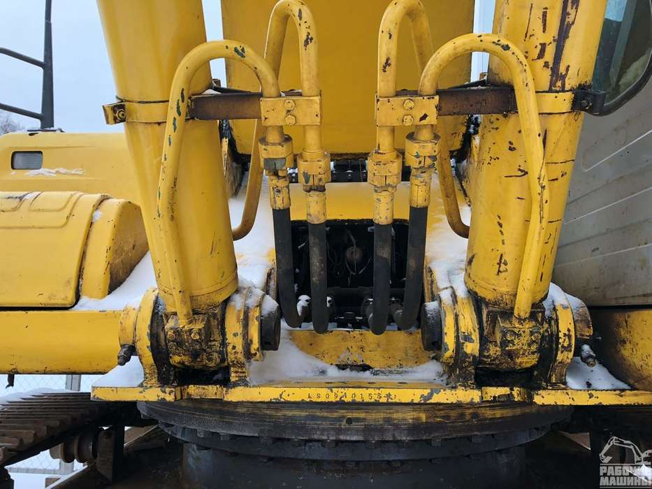 New Holland Sk 480-6s - 2006 - image 14