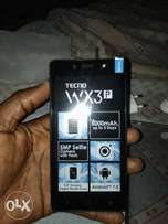 Brand new tecno wx3 Pro for sale