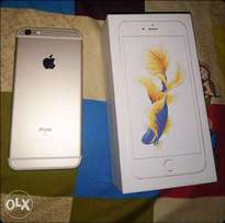 IPhone 6S Plus 16GB- Gold
