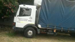 Furniture-removals long and short distance deliveries
