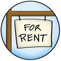 one bedroom in two bedroom to rent short term only one person/availabl