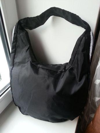 a2f44d62 Новая спортивная черная сумка на плече Rainbow collection Рівне -  зображення 2