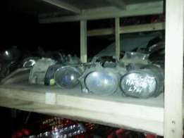 SECONDHAND foglights for sale audi bmw and merc
