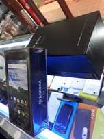 Blackberry aurora dous by android