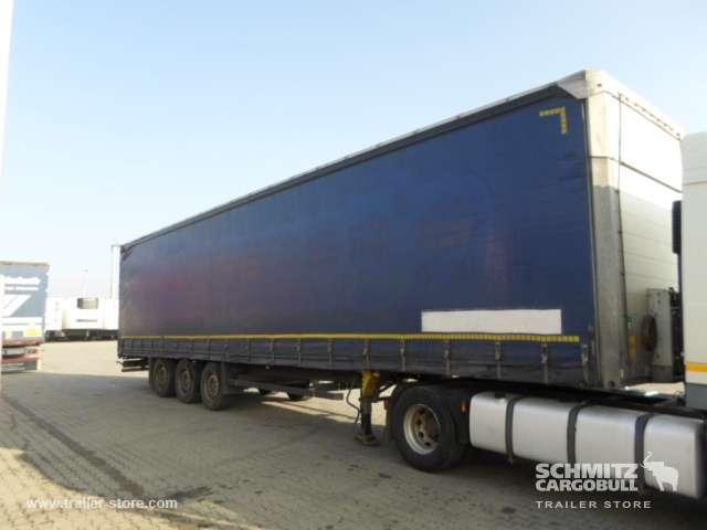 Schmitz Cargobull Prelată glisantă Mega - 2011 - image 2