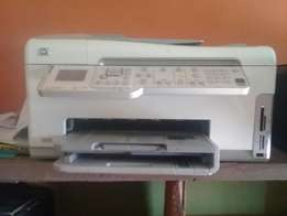 HP 3 in 1 Printer, Scanner and copier