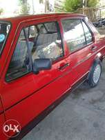 Vw fox for sale neat running car