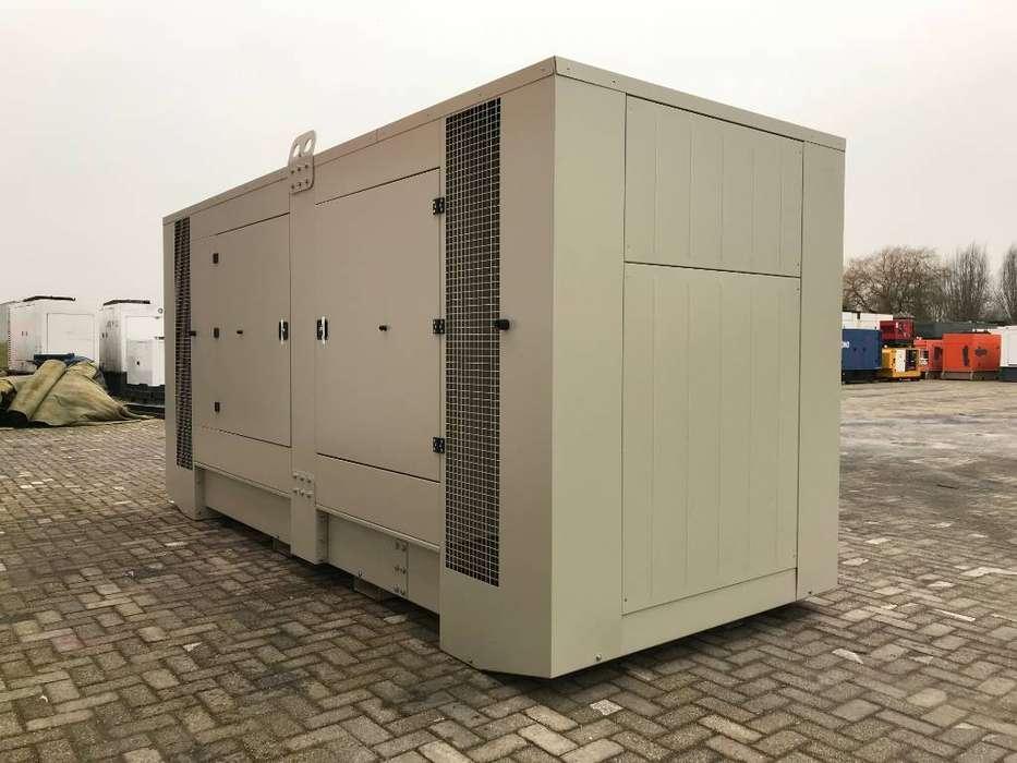 Scania DC16 - 770 kVA Generator - DPX-17956 - 2019 - image 2