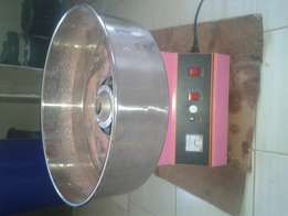 Candy floss machine at only ksh 33500