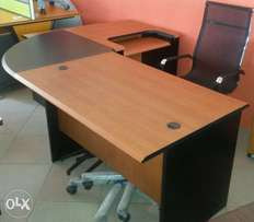 quality office table c-top
