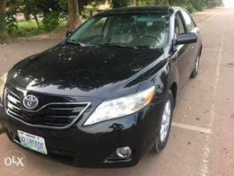A Superb 2010 Toyota Camry for Sale