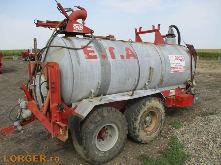 ETA Demarest Tl12000 - 1997 - image 2