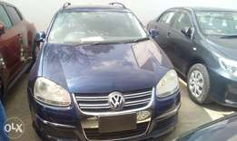 Volkswagen Golf variant. 2.0l . Hire purchase accepted