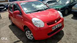 Toyota passo for sell 580k