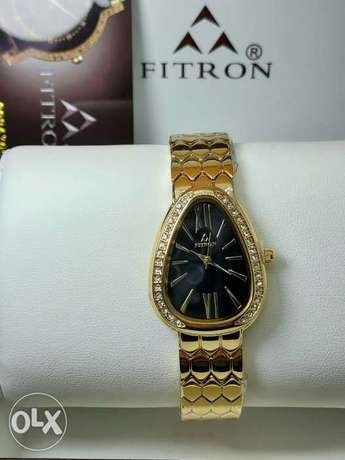 Fitron Watches