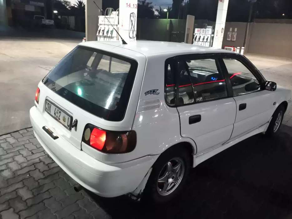 toyota tazz for sale in gezina wiring diagram ebook Toyota RunX for Sale