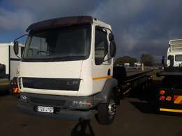 DAF12 tonne Rollback truck for sale