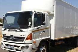 Truck &Movers