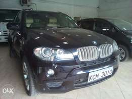 Clean Bmw X5 KCN/KCM