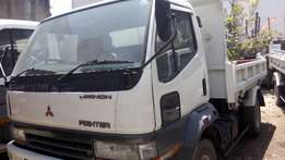 Fuso on quick sale