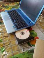i have a laptop