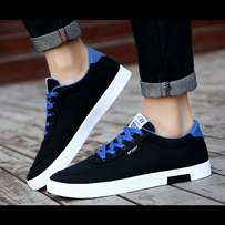 Men Sports Canvas