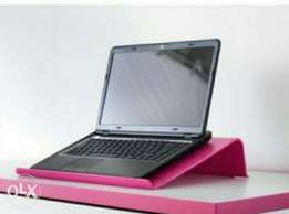 Ikea Laptop Stand Holder COLOR: PINK