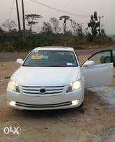 Tokunbo Toyota Avalon - Buy and Drive