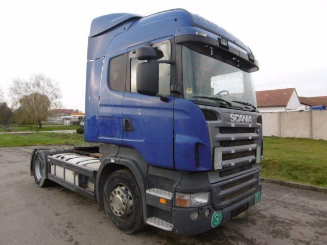 Scania R 420 LA4X2 (ID10629) - 2004