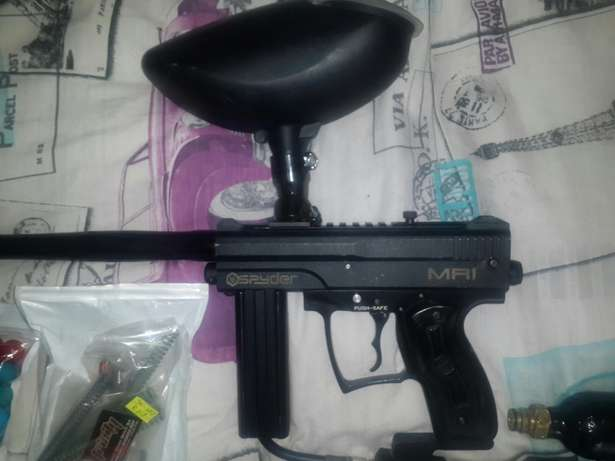 Paintball guns Lambton - image 3