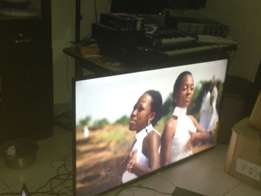 Sony bravia 55inch LED smart TV