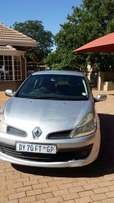 2006 Renault Clio Hatchback for 40000