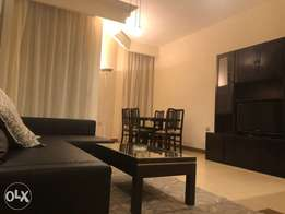 2 BR luxurious Suite in a luxurious compound directly on Mamsha