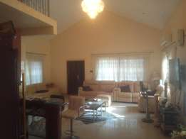 Fully Furnished Five Bedrooms To Let at Spintex,Mariville Home