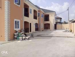 Newly built 2bedroom flat for rent in first gate ikorodu
