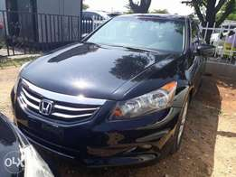 Honda Accord 2011 Tokunbo for sale.Mint. Hottest deal!
