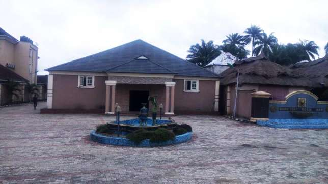 Resort For Sale in Port Harcourt Port Harcourt - image 3