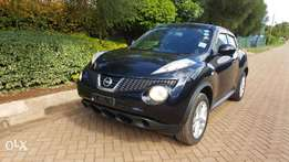 Nissan Juke On Sale