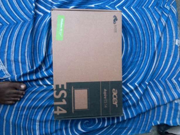 Acer Aspire ES1-431 Laptop - Intel Quad Core Processor, 4GB RAM, 1TB H Port Harcourt - image 3