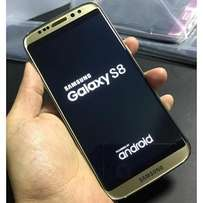 Samsung galaxy s8 to sell or swap