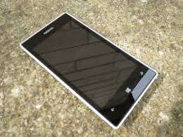 Selling My Nokia Lumia 520 Meru Town (smartphone) phone on sale