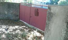 Prime 1/2 acre plot in Nyali green wood drive with genuine title deed