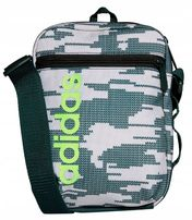 50c4857cf9294 ADIDAS saszetka torebka torba na ramię listonoszka