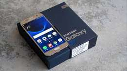 samsung galaxy s7 brand new for sale wits box